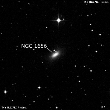 NGC 1656