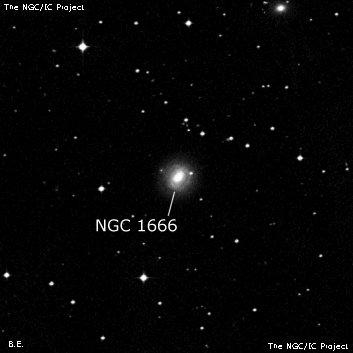 NGC 1666