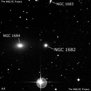 NGC 1682