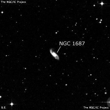 NGC 1687