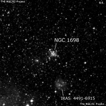 NGC 1698