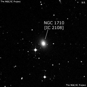 NGC 1710
