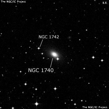 NGC 1740