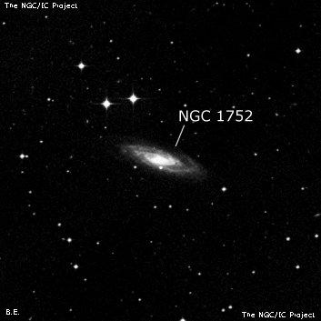 NGC 1752