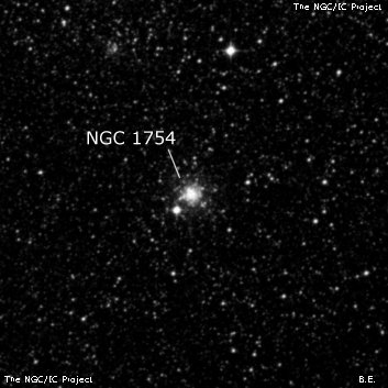 NGC 1754