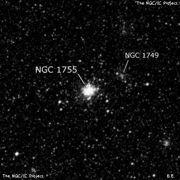 NGC 1755