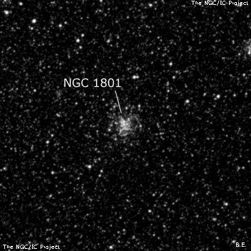 NGC 1801