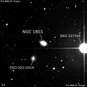 NGC 1803
