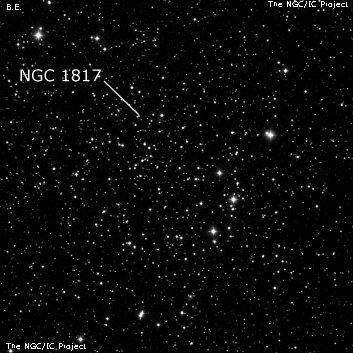 NGC 1817