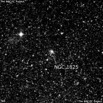 NGC 1825