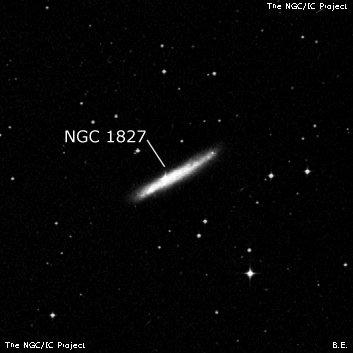 NGC 1827