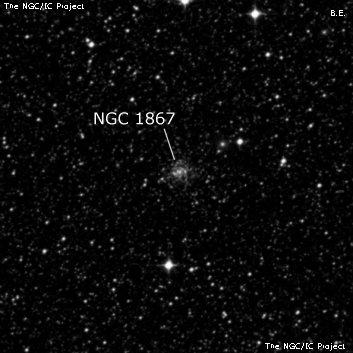 NGC 1867