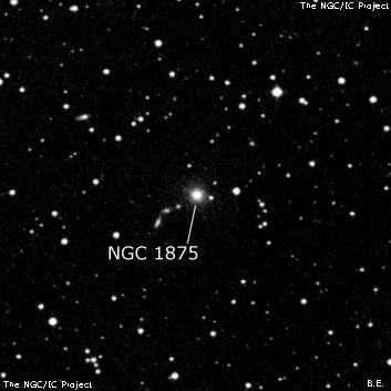 NGC 1875