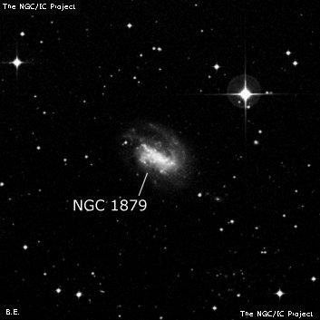 NGC 1879