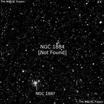 NGC 1884