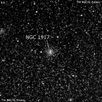 NGC 1917