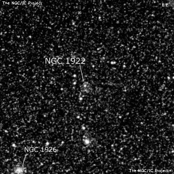 NGC 1922