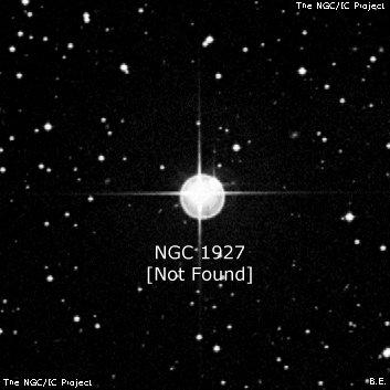 NGC 1927