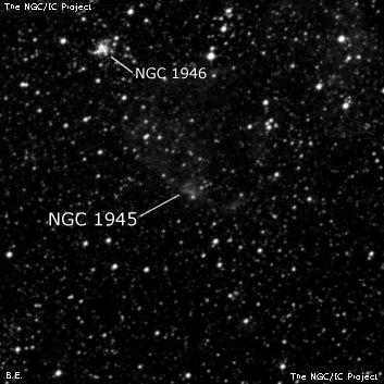 NGC 1945