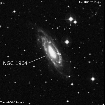 NGC 1964