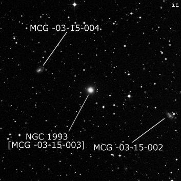 NGC 1993