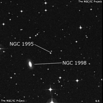 NGC 1995