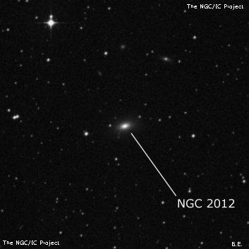 NGC 2012
