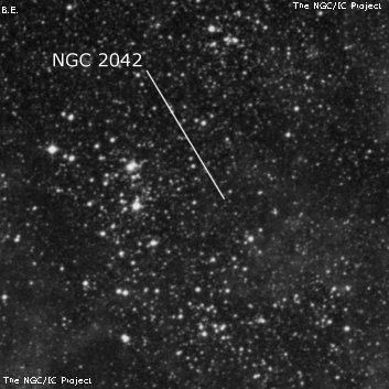 NGC 2042