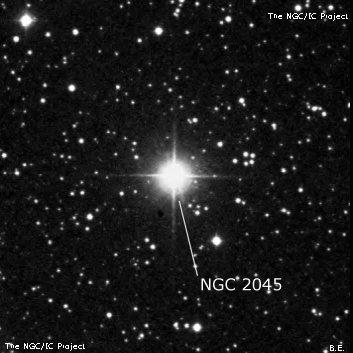 NGC 2045