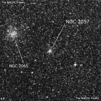 NGC 2057