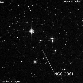 NGC 2061