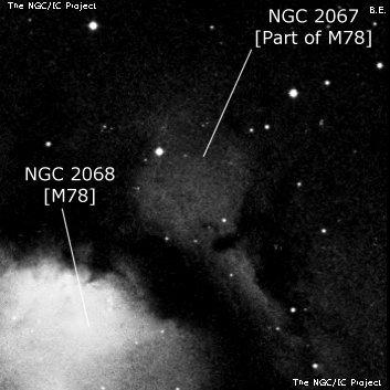 NGC 2067