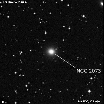 NGC 2073