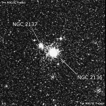NGC 2136