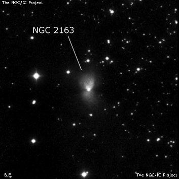 NGC 2163