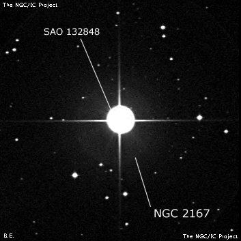 NGC 2167