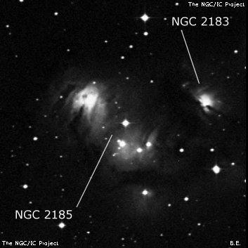 NGC 2185