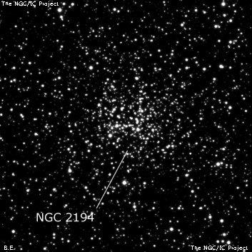 NGC 2194