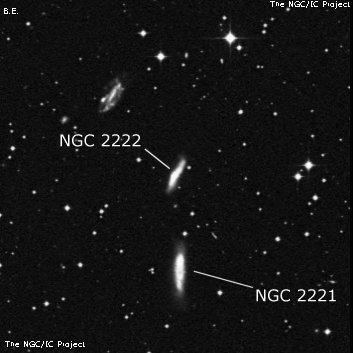 NGC 2222