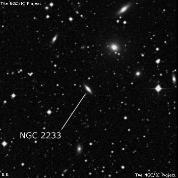 NGC 2233