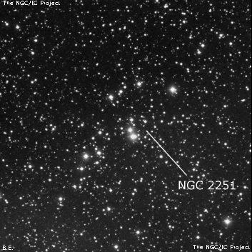 NGC 2251
