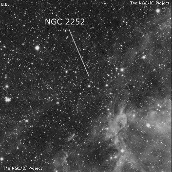 NGC 2252