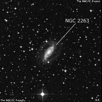 NGC 2263