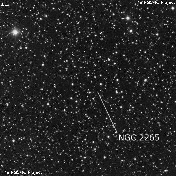 NGC 2265