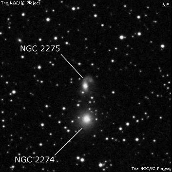 NGC 2275
