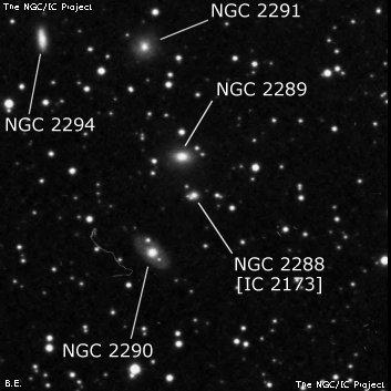NGC 2288