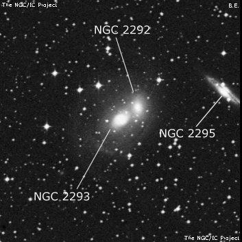 NGC 2293