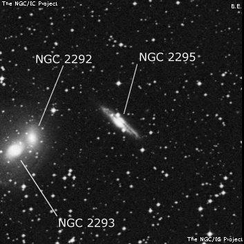 NGC 2295