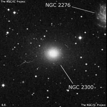 NGC 2300