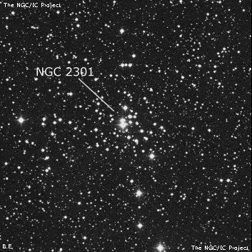 NGC 2301